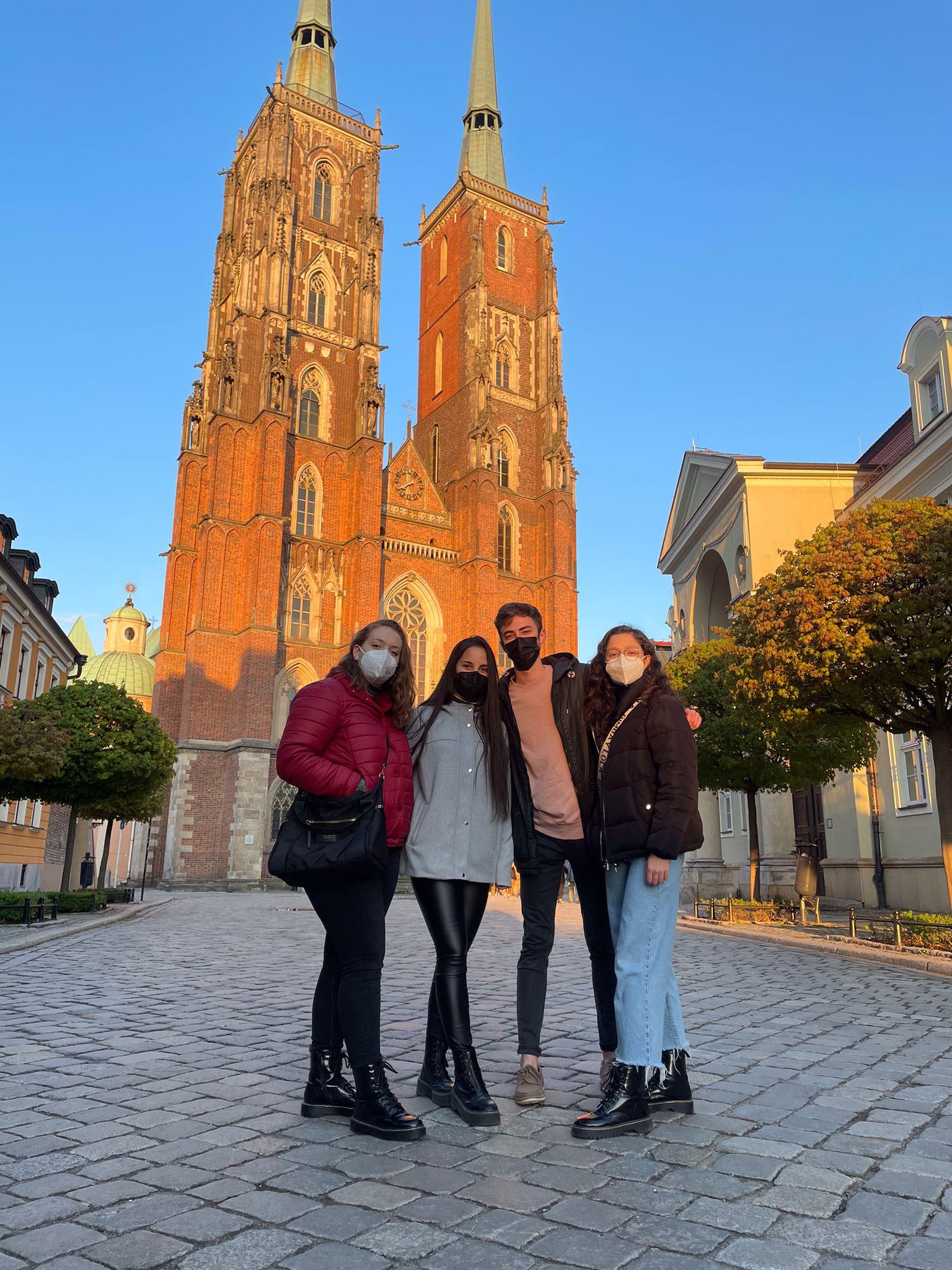 En-Cracovia