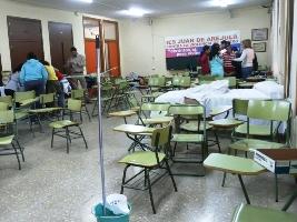TALLER DE TAREAS DOMÉSTICAS