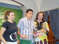 Un alumno del IES entre las mejores notas de Selectividad de la provincia