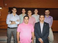 Ocho alumnos de nuestro Instituto distinguidos por su excelencia en la inauguración oficial del curso escolar en Lucena