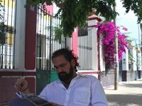 CAYETANO FERNÁNDEZ ORTEGA PROTAGONIZA UN DOCUMENTAL EN CANAL SUR TV