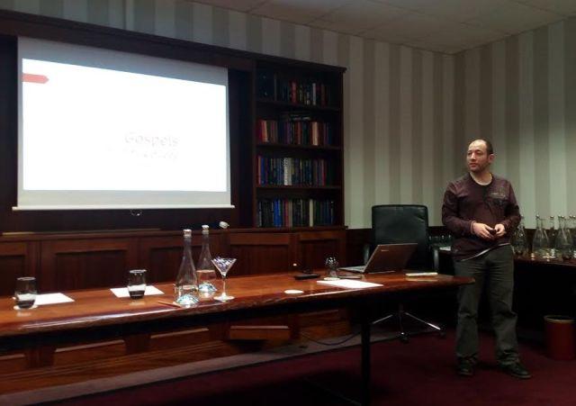 Proyecto KA1 de Eramus+: nuevo curso de actualización metodológica  para nuestro profesorado