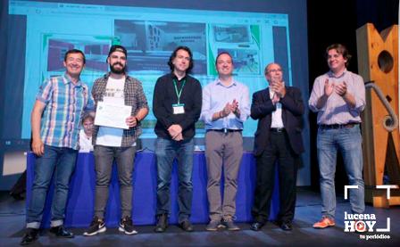 Alumnos de Diseño y Amueblamiento han obtenido varios premios en concursos nacionales