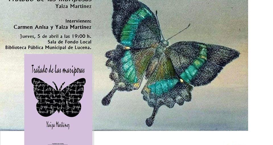 """""""Tratado de las Mariposas"""""""