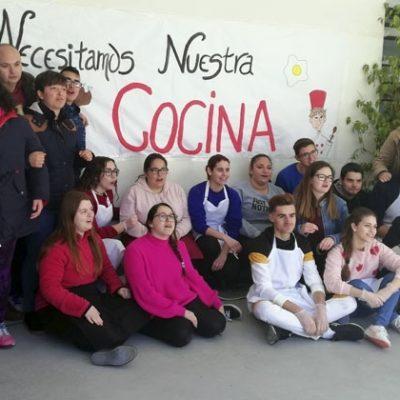 El ciclo de Cocina y Gastronomía del IES Juan de Aréjula se traslada a la Sala Gran Lucena