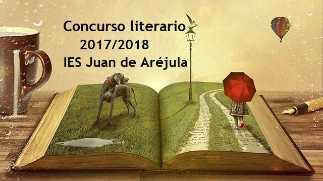 Trabajos premiados en los concursos literarios 2017/2018