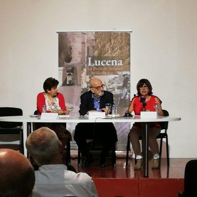 Conferencia de Arnoldo Liberman