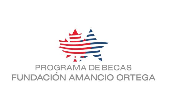 Becas de la Fundación Amancio Ortega