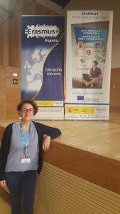 Jornadas de movilidad de Educación Superior entre países del programa (KA103)