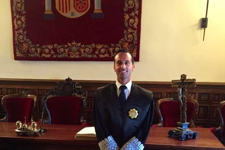 Conferencia sobre los 40 años de Constitución Española