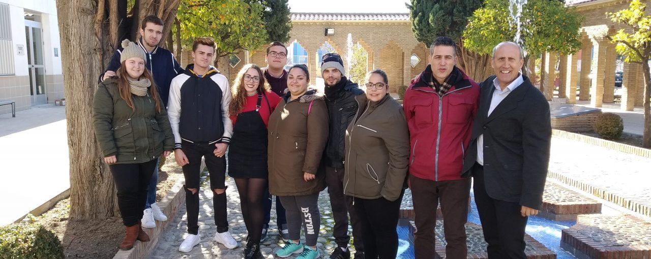 Viaje a Granada. 2º Cocina y Gastronomía