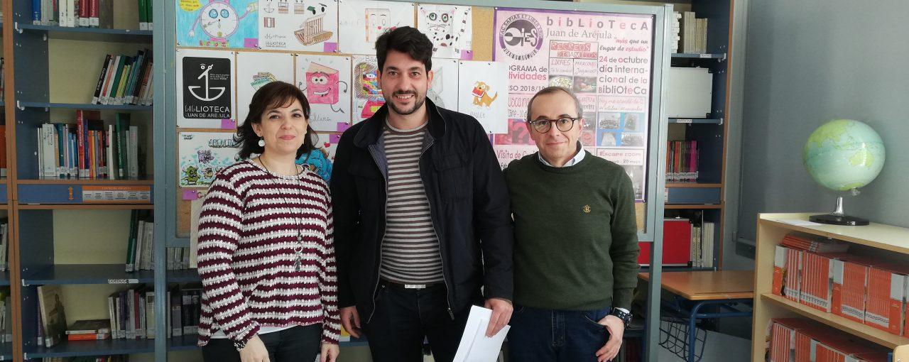 """Premio Concurso """"Una mascota para la Biblioteca"""""""