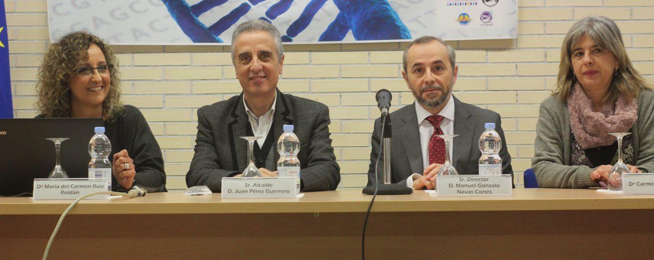 Fase autonómica de las Olimpiadas Españolas de Biología