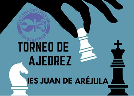 II Torneo de Ajedrez