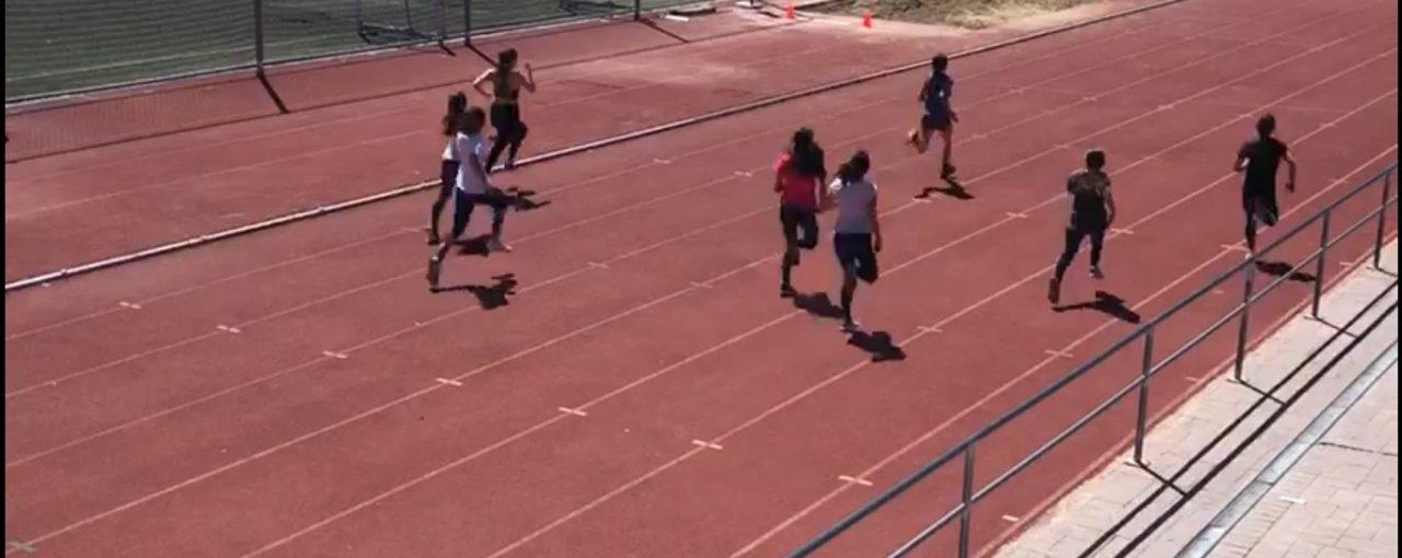 Vídeos de las olimpiadas escolares