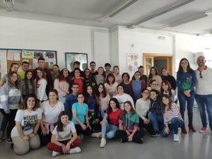 """""""Enséñame lo que has aprendido"""": taller de primeros auxilios"""