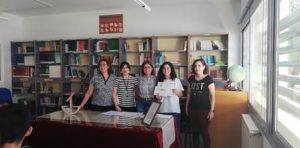 TRABAJOS GANADORES DE LOS CONCURSOS LITERARIOS DEL IES JUAN DE ARÉJULA