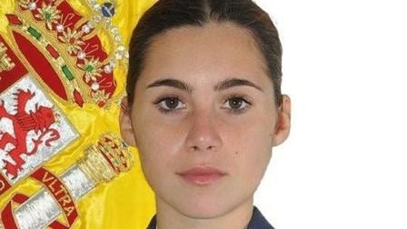 Adiós, Rosa Almirón Otero