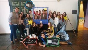 Visita a la Universidad Loyola y al Parque Joyero de Córdoba