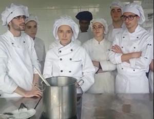 Sorteo viaje de fin de curso de 2º de Cocina