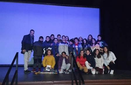 Concierto de Santa Cecilia 2019