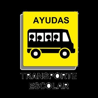 CONVOCATORIA DE AYUDAS PARA TRANSPORTE ESCOLAR
