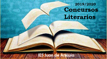 Concursos literarios curso 2019/2020