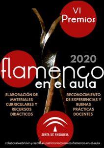 premio El Flamenco en el Aula