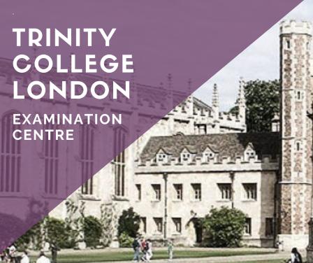 Exámenes Trinity
