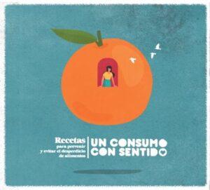 """Participación en el vídeo """"Un consumo con sentido"""""""