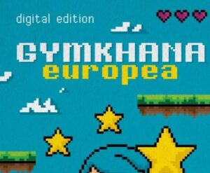 Gymkhana europea online