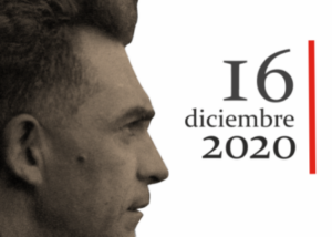 16 DE DICIEMBRE. DÍA DE LA LECTURA