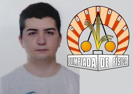 El alumno Alberto Malagón obtiene el 2º puesto en la fase local de las Olimpiadas de Física