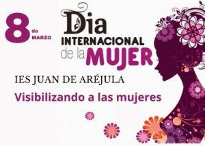 Celebración del Día Internacional de la Mujer.