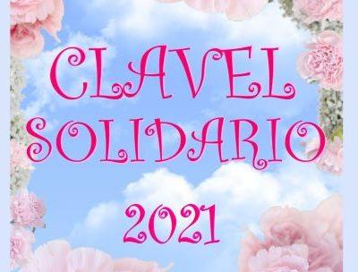 CAMPAÑA CLAVEL SOLIDARIO 2021