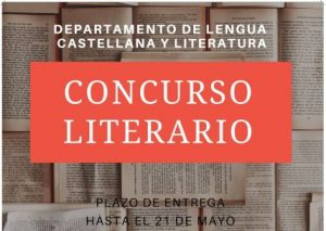 BASES DE LOS CONCURSOS LITERARIOS CURSO 2020/2021