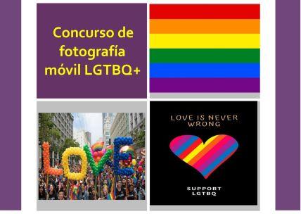 CONCURSO DE FOTOGRAFÍA LGTBI