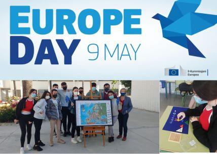 Celebramos el Día de Europa